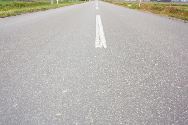 道路 舗装 種類