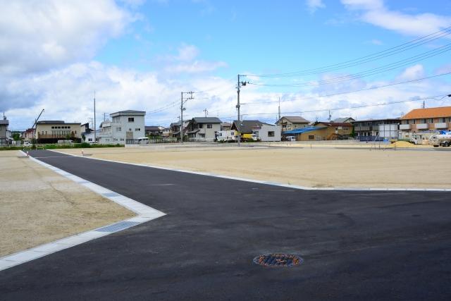 道路に使用されているアスファルト舗装の種類