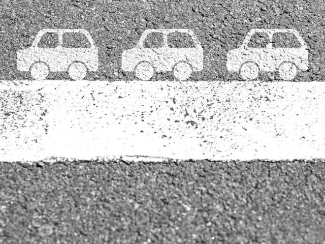 駐車場の舗装はアスファルトがおすすめ
