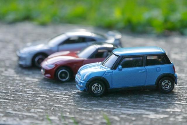 弱い地盤の上で駐車場工事するときの注意点